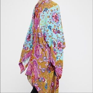 Free People Little Wing Kimono. I WANT TO BUY it!
